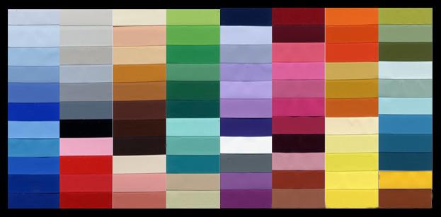 Компания Frandeko поможет Вам в выборе цвета натяжного потолка